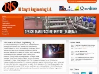 R J Smyth Engineering Ltd