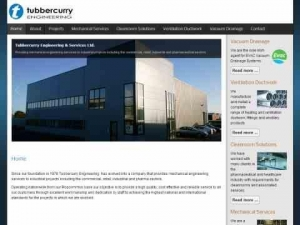 Tubbercurry Engineering & Services Ltd