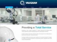 Vaughan Engineering Group Ltd