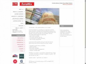 CPI Euromix