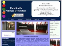 Finn Smith Painters Decorators