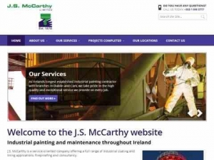 JS McCarthy Ltd