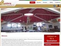 Ramberg Painters & Decorators Ltd