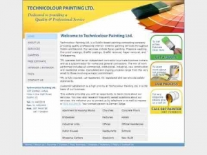 Technicolour Painting Contractors