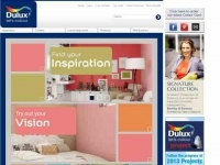 ICI Dulux Paints Ireland