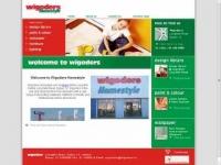 Wigoders Paint & Wallpaper