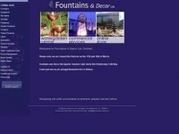 Fountains & Decor Ltd