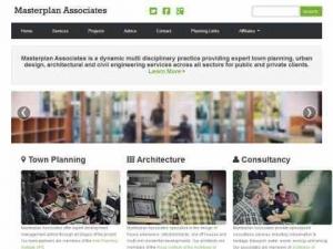 MASTERPLAN Associates