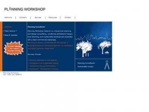 Planning Workshop Ireland
