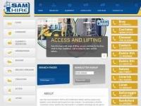 SAM Hire Ltd