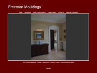 Freeman Plaster Mouldings Ltd