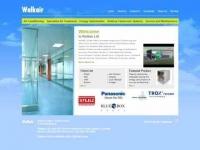 Walkair Ltd