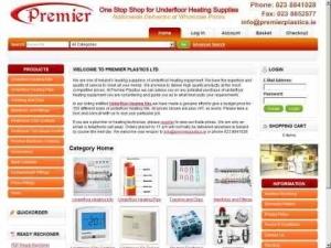 Premier Plastics Ltd