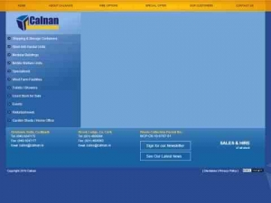 Calnan Containers Irl Ltd