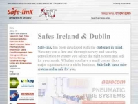 APT Safe-linK Ltd