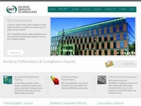 Building Envelope Technologies Ltd
