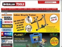 McQuillan Tools