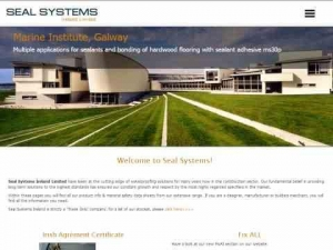 Seal Systems Ireland Ltd