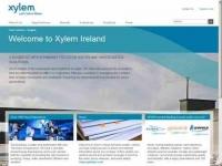 Xylem Water Solutions Ireland Ltd