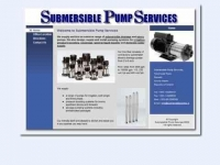 Submersible Pump Services Ltd