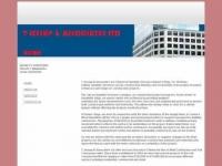 Jessup & Associates Ltd