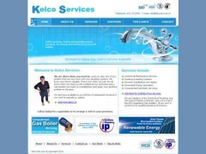 Kelco Services Ltd