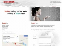 Ochsner Heat Pumps
