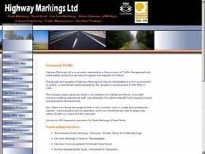 Highway Markings Ltd