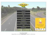 Colas Building Products