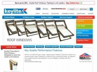 Keylite Roof Windows Ltd