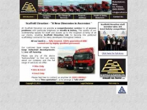 Scaffold Evevation Ltd
