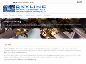 Skyline Scaffolding Ltd