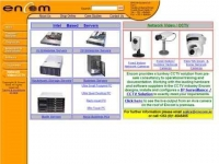 Encom Systems Ltd