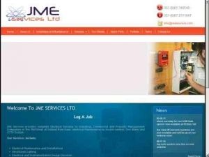 JME Services Ltd