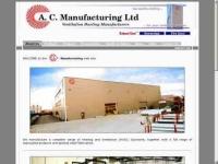 A C Manufacturing Ltd