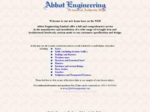 Abbot Engineering Ltd