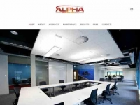 Alpha Mechanical Services Ltd
