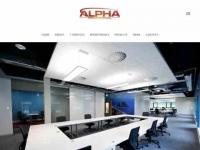 Alpha Mechanical Services Ltd