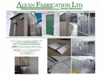 Alvan Fabrication Ltd