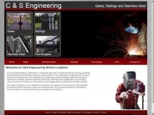 CEC Applications Ltd