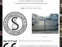 Churchtown Engineering Ltd