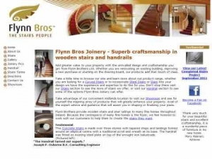 Flynn Brothers Joinery