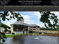 Bluett & O'Donoghue Architects