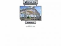 Milltown Engineering Ltd