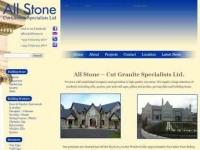 All Stone