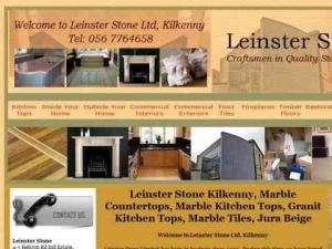 Leinster Stone