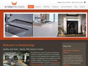 Stonefacings Ltd