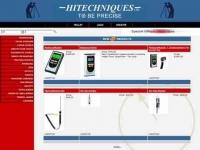 Hitechniques Ltd