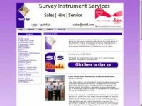 Survey Instruments Services Ltd
