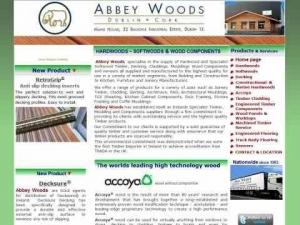 Abbeywoods Ltd